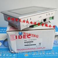 IDEC和泉觸摸屏 HG2G-5TT22TF-S