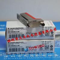 LEUZE勞易測光電傳感器GS 63B/6D.3-S8 GS 63B/6D.3-S8