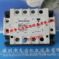 瑞士Carlo Gavazzi佳樂RR2A48D220固態繼電器模組 RR2A48D220