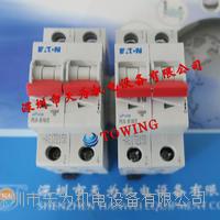 美國EATON伊頓小型斷路器 PL9-B10/2