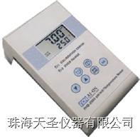 臺式PH酸度計 PHB-200