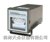 小型溫度記錄儀 5351PT 5351K