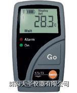 電子溫度記錄儀 testo 175-T3