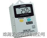 日本日置温度记录仪