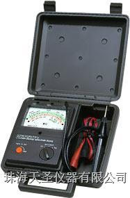 高压绝缘电阻测试仪 3123