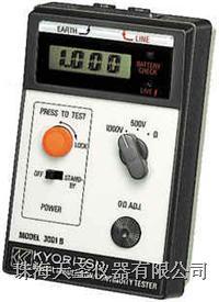 绝缘导通测试仪 3001B