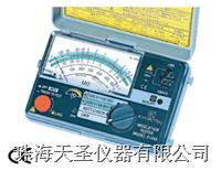 日本共立绝缘电阻计 3148A