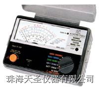 指針式絕緣電阻測試儀 3314