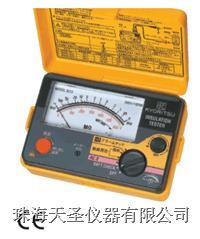 絕緣電阻測試儀 3211