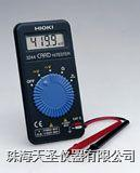 日本日置卡片型萬用表 日本日置 HIOKI 3244卡片型萬用表