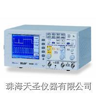 数位式示波器 GDS-820C