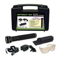 電池操作LED紫外燈 OPX-365