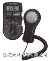 照度计 照度仪 DT1301