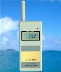 噪音計 SL-5800
