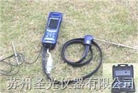 便携式烟气浓度分析仪 Seitron C500