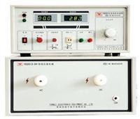 通用型耐电压测试仪 YD2013