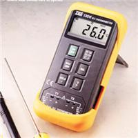 数字式温度计 TES-1306