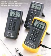 数字温度计 TES-1303