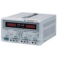 三组输出直流电源供应器 GPC3030D
