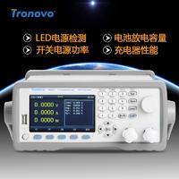 直流电子负载仪 TR9711 TR9711A TR9712 TR9712A TR9712B TR9713