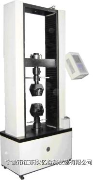 液晶屏显式电子万能材料试验机 WD-P