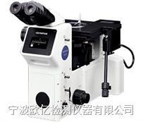 研究级金相显微镜   Olympus  GX71