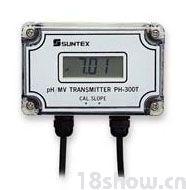 臺灣上泰配套型pH/ORP傳訊器 PH-300T