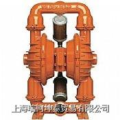 威爾頓氣動隔膜泵 Wilden W8  (50.8 mm) 金屬泵