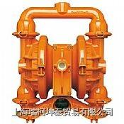 WILDEN氣動隔膜泵 Wilden P4 (38.1 mm) 金屬泵