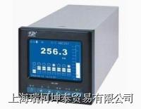 八通道藍屏無紙記錄儀 MC500R