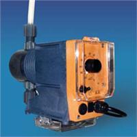電磁隔膜計量泵 CONCEPT C