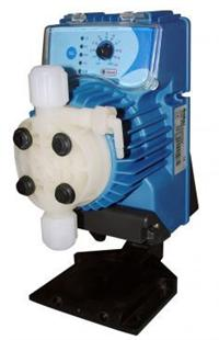 SEKO電磁計量泵 APG
