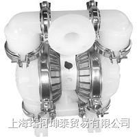 "PX4 塑料泵 38 mm (1 1/2"") 威爾頓氣動隔膜泵 PX4 塑料泵 38 mm (1 1/2"")"