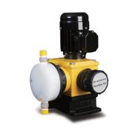 米頓羅GMA型機械隔膜計量泵 GMA0002,GMA0005,GMA0010,GMA0025,GMA0045