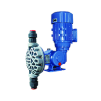 SEKO機械隔膜計量泵 MS1系列