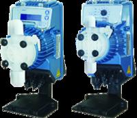 意大利SEKO電磁隔膜計量泵 AKS600