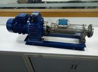 RV系列微型螺桿泵 RV12.2