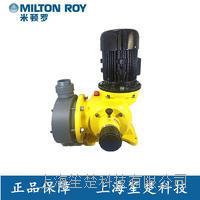 GB系列機械隔膜計量泵 GB1200PP4MNN