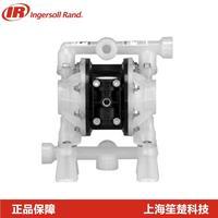 英格索蘭氣動隔膜泵1/2英寸非金屬 PD05