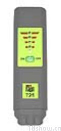 袖珍易燃气体泄漏检测仪 725