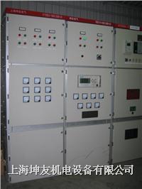 高壓無功補償成套裝置