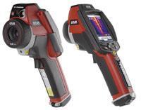 FLIR i60系列紅外熱像儀 FLIR i60
