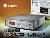 視頻信號圖形產生器  2333-B