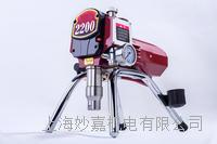 高壓無氣式噴涂機 PT2200