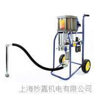 氣動柱塞式高壓無氣噴涂機 PT 9C(2539)-1型