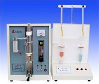 碳硫聯測分析儀(非水滴定儀) CS1