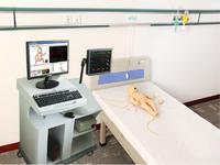 高智能數字化新生兒綜合急救技能訓練系統(ACLS生命支持、計算機控制) YIM/ACLS1500(教師機)