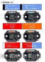 手腕式CO报警仪 GW-3