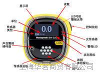 新款BW氯气检测仪 SOLO