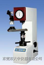 电动布洛维硬度计  HBRV-187.5